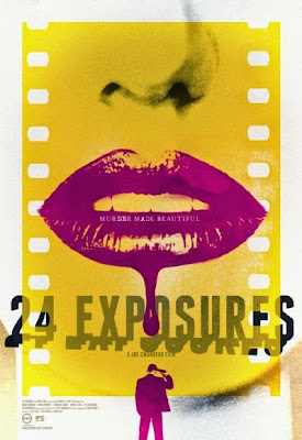 Filme 24 Exposures Legendado