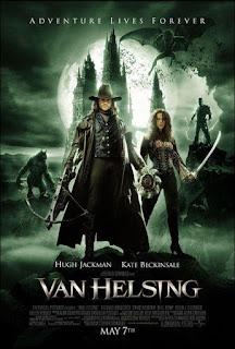 Van Helsing (Van Helsing)