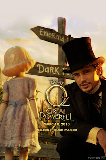 Oz the Great and Powerful iPhone wallpapers 001