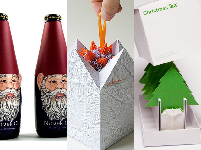 how to make a packaging