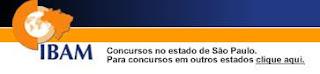 Concurso da Prefeitura de Bragança Paulista (SP) 2011