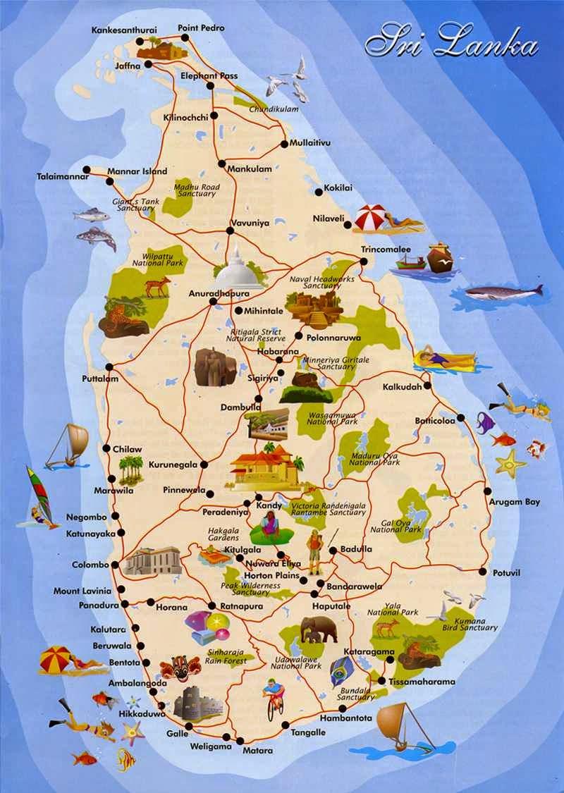 Lanka Pictures Page Sri Lanka Beautiful Places 18
