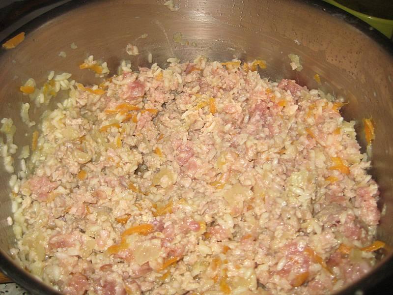 Recept: Sarma od kiselog kupusa