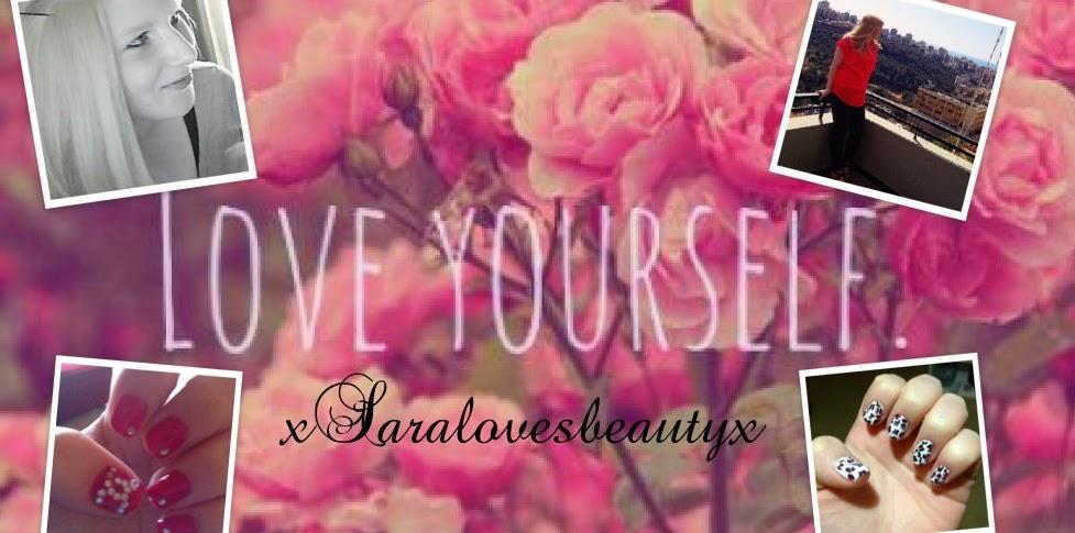 Saralovesbeauty