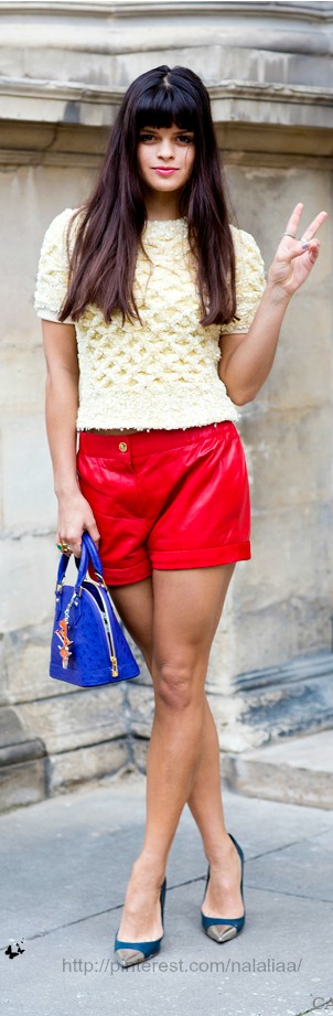 Summer fashion trends - Trends In Fashion Hot Summer Trends 2015