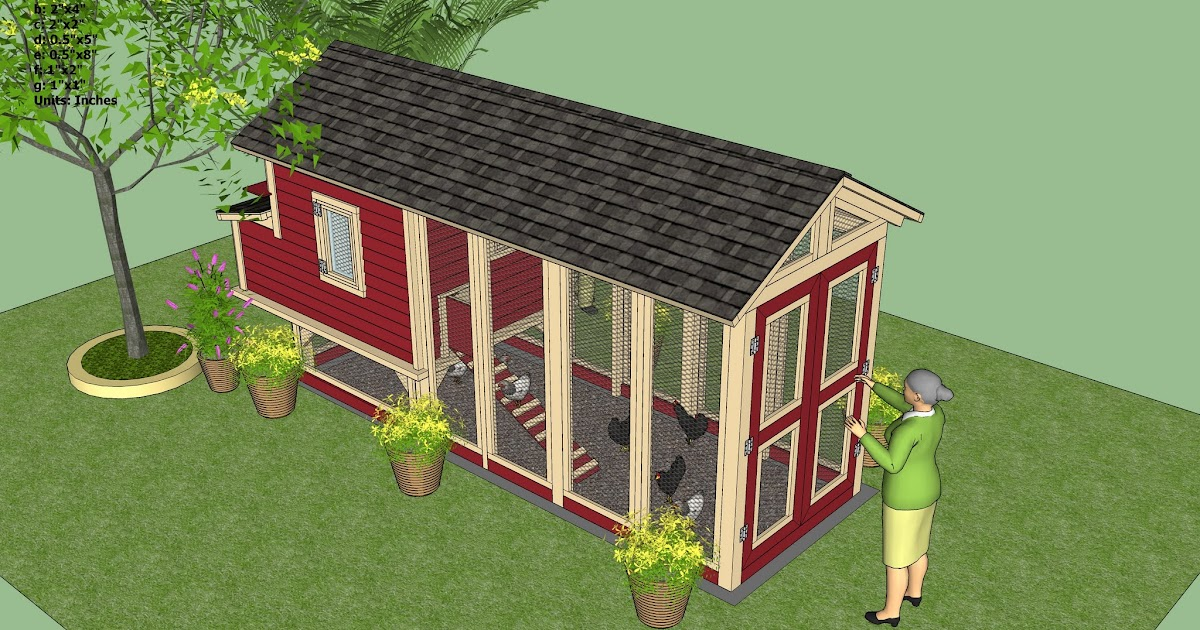 Just coop movable chicken coop designs for How to build a movable chicken coop