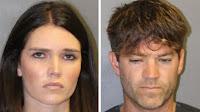 La pareja estadounidense sospechosa de drogar y violar a cientos de mujeres