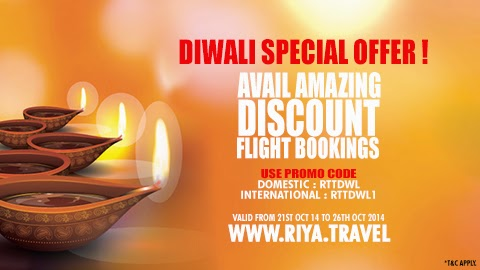 Diwali Special Offer