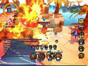 Download Hack Cheat Lost Saga Tahun Baru 1 Januari 2015