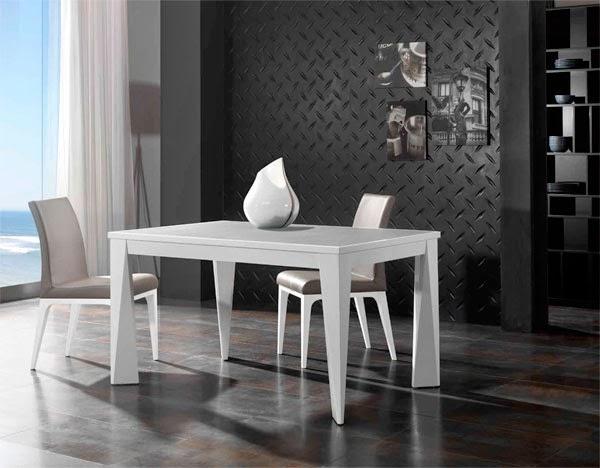 Arte Hábitat, tu tienda de muebles: Mesa Dior, en Arte Habitat