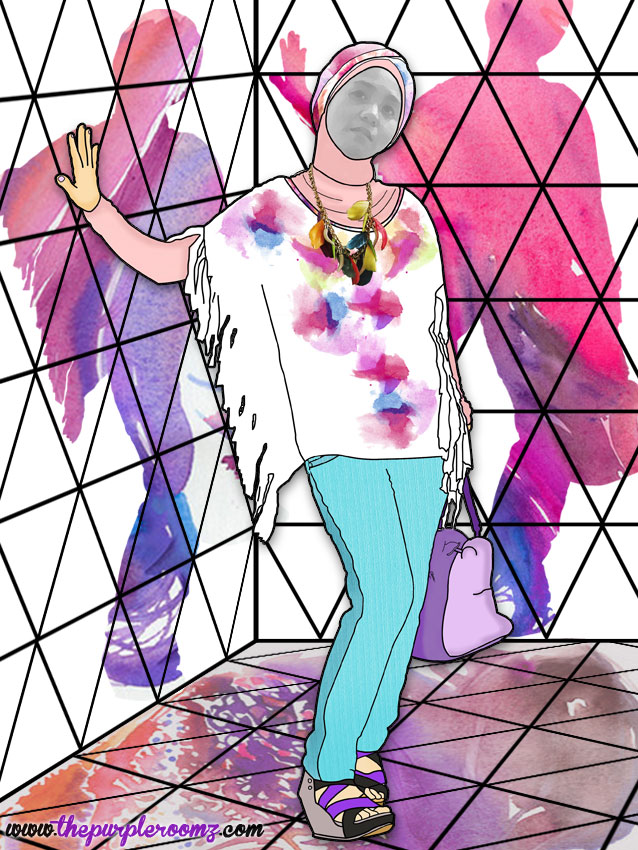 """"""" nana in ilustrations"""""""