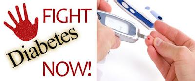 Pengobatan Tradisional Diabetes