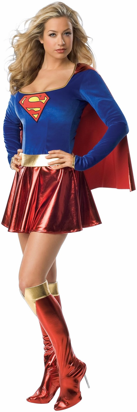 supergirl-costume