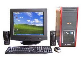 Paket Komputer Ramadhan II