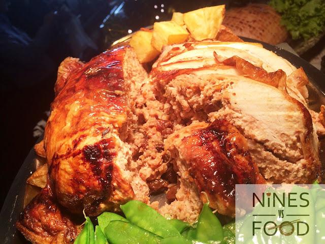 Nines vs. Food - Comida de Navidad at Vask-13.jpg