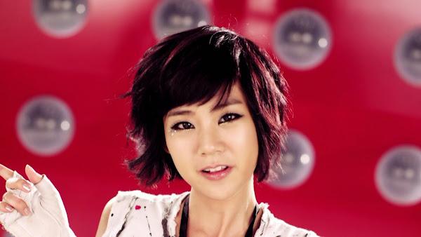 Kara Mister Seungyeon