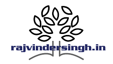 rajvindersingh.info : EDUCATIONAL INFORMATION PORTAL