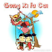 Tahun Baru Cina 2013