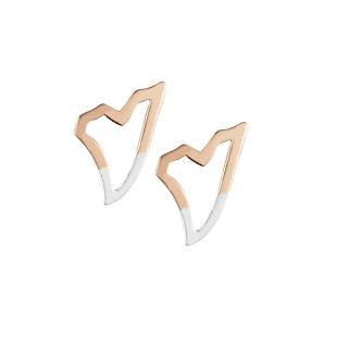 Tada & Toy Shark Tooth Earrings Jewellery Blog