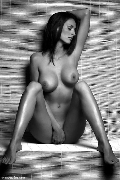 фото как выглядят голые девушки