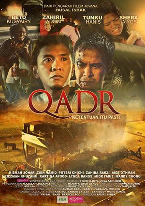 Qadr (2014)