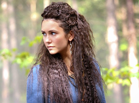 The Originals - Episode 2.05 - Red Door - First Look at Nina Dobrev