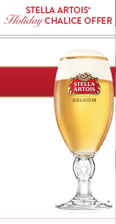 Stella chalice code