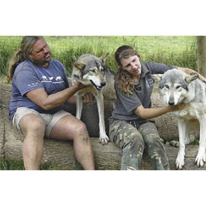 hubungan dengan haiwan