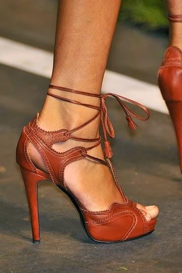 Son Moda Şık Ayakkabı