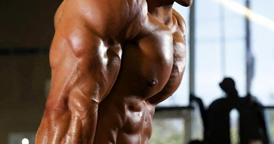 Muscle & Fitness : Best ways to train Traps.
