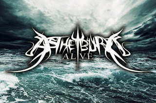 As They Burn Alive Band Metalcore Medan Foto Logo Artwork Wallpaper