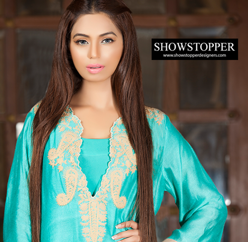 ShowStopper Winter Party Wear-2014-15