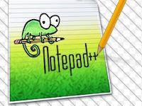 Notepad Terbaru 2016 Gratis Download