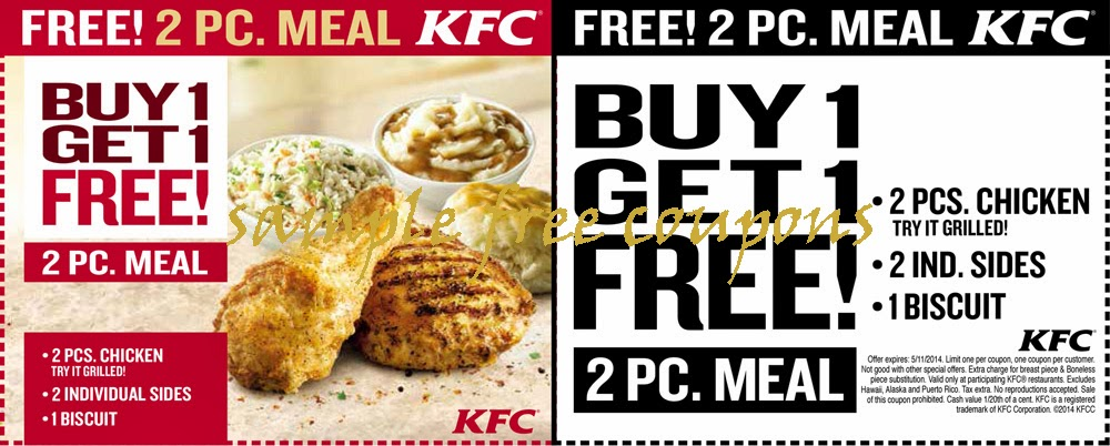 kfc coupons 2015 sydney - photo#19