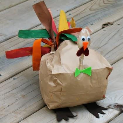 how to use a turkey bag