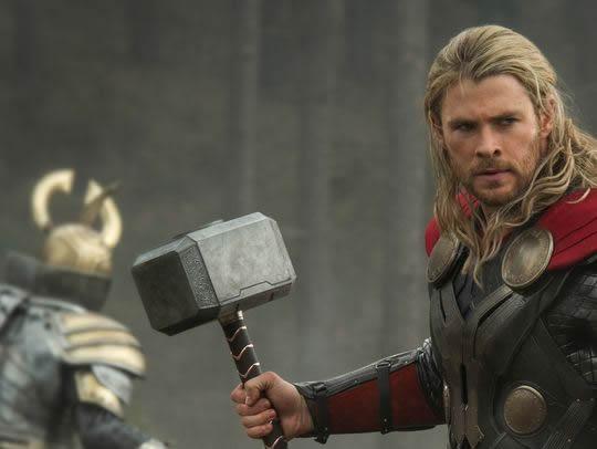 Thor 2 - Assista ao primeiro trailer do filme!