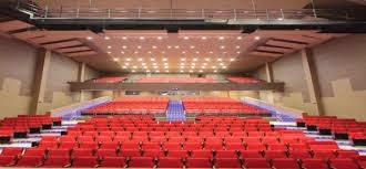 Teatro rio Mar en Recife Brasil proximos shows