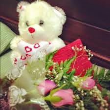 Gambar boneka teddy bear manis