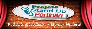 Projeto Stand Up