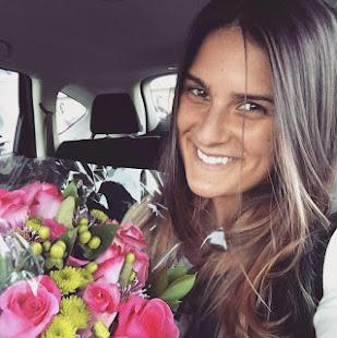 Ashley Morrone