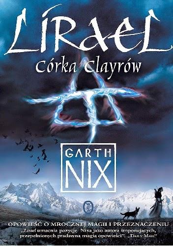 "118. ""Lirael"" Garth Nix"