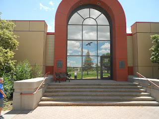 new mexico mining museum