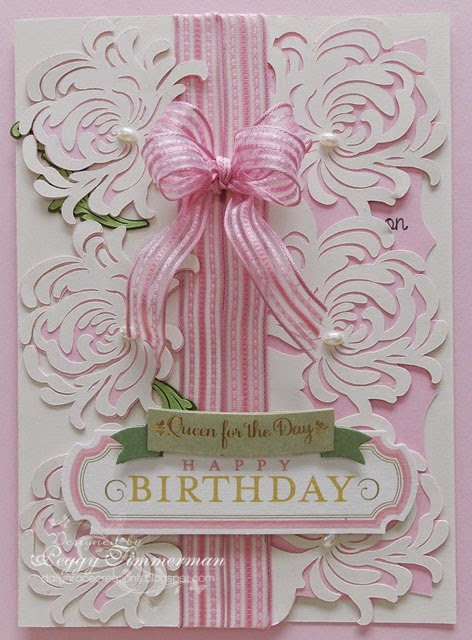Daily Grace Creations Birthday Card For A Very Special Friend
