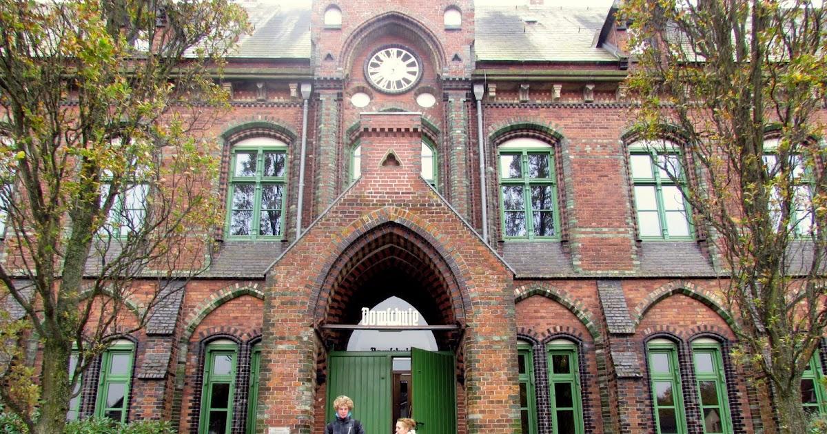 Multilateral Comenius School Partnerships Building Bridges Over