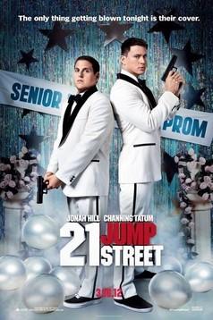 21 Jump Street (2012) BRRip Full Movie Watch Online Free