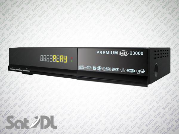 NOVA ATUALIZAÇÃO PREMIUM HD 23000 V0057.0047 - 29-11-2015