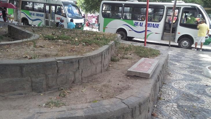 Serrinha:Durante 8 anos de governo o PT deixou a cidade nesta situação!