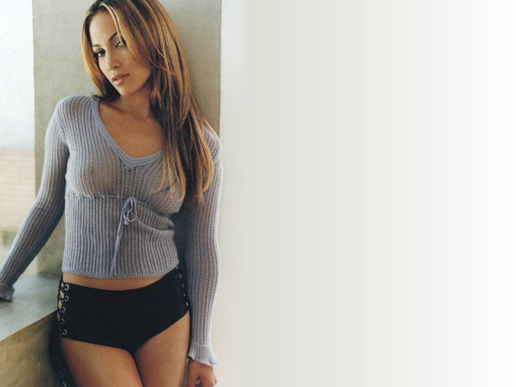 Jennifer Lopez - Hot Celebrity actress