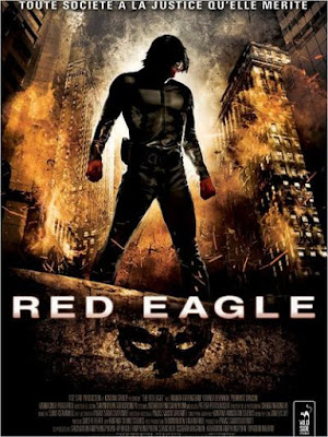 Red Eagle 2011 hindi dubbed full movie