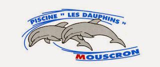 piscine hainaut mouscron les dauphins
